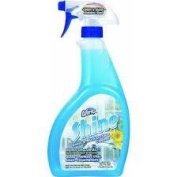 A & M Cleaning Products The works Glass & Surface Cleaner, 950ml