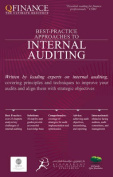 Best-Practice Approaches to Internal Auditing (QFINANCE