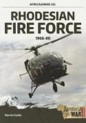 Rhodesian Fire Force 1966-80