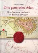 Drie generaties Adan [DUT]
