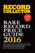 Rare Record Price Guide: 2016