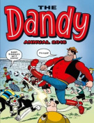 The Dandy Annual: 2015