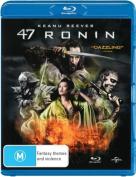47 Ronin  (Blu-ray) [Region B] [Blu-ray]