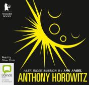 Ark Angel (Alex Rider) [Audio]