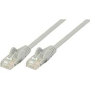 UTP CAT 5e Network Cable 0.25 m Grey