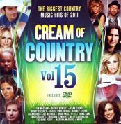 Cream of Country [Region 4]