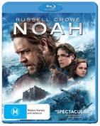 Noah [Region B] [Blu-ray]