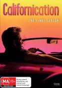 Californication [Region 4]