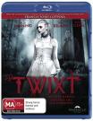 Twixt [Region B] [Blu-ray]