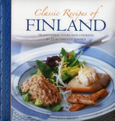 Classic Recipes of Finland