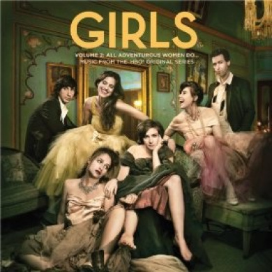 Girls, Vol.2: Music from HBO Series