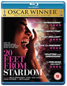 20 Feet from Stardom [Region B] [Blu-ray]