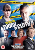 Touch of Cloth: Series 2 [Region 2]