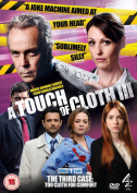 Touch of Cloth: Series 3 [Region 2]