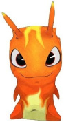 Slugterra SERIES 3 Mini Figure 2-Pack Burpy V2 & Stunts [Includes Code for Exclusive Game Items]