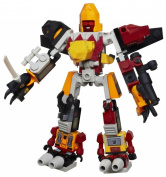 Cleo Transformers Micro Changer Preda King
