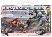 Cleo Transformers Street Showdown