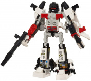 Cleo Micro Changer Transformers Autobot Superiore Emissions