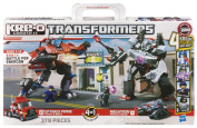 Cleo Transformers Battle for Energy Gon