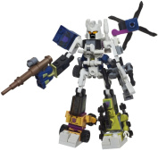 Cleo Transformers micro changer Blue Thika database