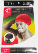 Titan Classic Dreadlock Stocking Cap #22135