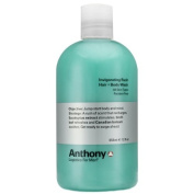 Anthony Logistics Invigorating Rush Hair & Body Wash