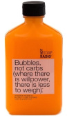 Not Soap, Radio - Bubbles, Not Carbs - Body Wash/Scrub