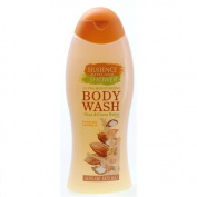 Silkience Moist Body Wash with Shea & Cocoa Butter, 470ml