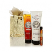 Perlier Caribbean Original Vanilla Gift Collection in Full Sizes