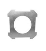 Speco In-Ceiling Bracket For 17cm Speaker Pair