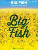 Big Fish - Vocal Selections