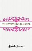 The Password Journal