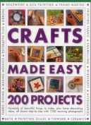 Crafts Made Easy