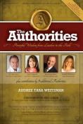 The Authorities - Audree Tara Weitzman