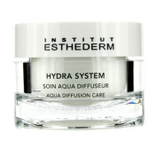 Hydra System Aqua Diffusion Care Cream, 50ml/1.7oz