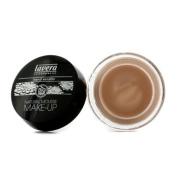 Natural Mousse Make Up Cream Foundation - # 04 Almond, 15g/0.5oz