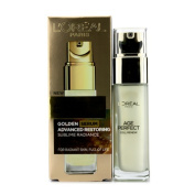 Age Perfect Cell Renew Golden Serum Advanced Restoring, 30ml/1oz
