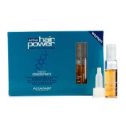 Active Hair Power Energy Concentrate (For Women), 6x10ml/0.33oz