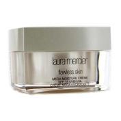Flawless Skin Mega Moisture Cream SPF 15 UVB/UVA (For Normal/ Dry Skin), 50g/1.7oz