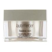 Flawless Skin Moisture Cream SPF 15 UVB/UVA (For Normal/ Combination Skin), 50g/1.7oz