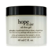 Hope In A Jar Oil-Free Gel Moisturizer (For Normal To Oily Skin), 60ml/2oz
