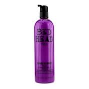 Bed Head Dumb Blonde Shampoo (For Chemically Treated Hair), 750ml/25.36oz