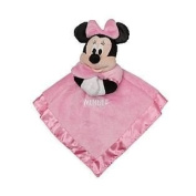 Disney Baby Minnie Mouse Infant Girl's Snuggle Blanket