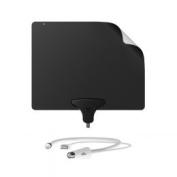 MOHU Leaf Ultimate Amplified Indoor HDTV Antenna 50 Miles Range