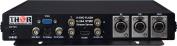 HD Flash Video Encoder & RTMP Server