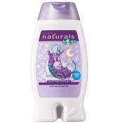 Avon Naturals Kids Good Night Lavender Body Wash & Bubble Bath
