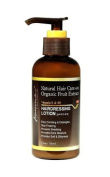 Awesome Natural Hair Care with Organic Fruit Extract Vitamin E & B5 - Hairdressing Lotion 160ml