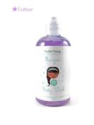 Root beer Shampoo,Vanilla Soap,Purple