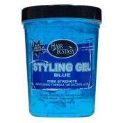 Blue Firm Strength Styling Gel 950ml