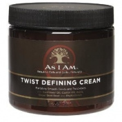 As I Am Twist Defining Cream 60ml - On the Go Size